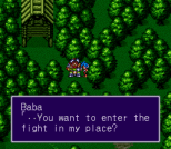 Breath of Fire 2 SNES 105