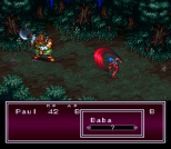 Breath of Fire 2 SNES 106