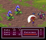 Breath of Fire 2 SNES 123