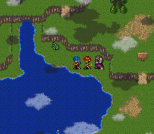 Breath of Fire 2 SNES 124