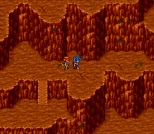 Breath of Fire 2 SNES 128