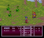 Breath of Fire 2 SNES 129
