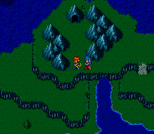 Breath of Fire 2 SNES 134