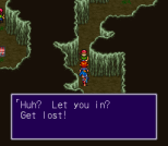 Breath of Fire 2 SNES 135