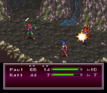 Breath of Fire 2 SNES 136