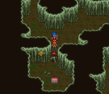 Breath of Fire 2 SNES 137