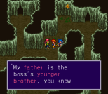 Breath of Fire 2 SNES 138