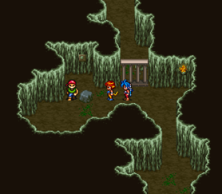 Breath of Fire 2 SNES 144