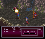 Breath of Fire 2 SNES 146