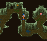 Breath of Fire 2 SNES 147
