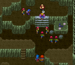 Breath of Fire 2 SNES 149