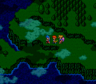 Breath of Fire 2 SNES 155