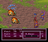 Breath of Fire 2 SNES 157