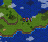 Breath of Fire 2 SNES 158