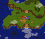Breath of Fire 2 SNES 160