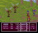Breath of Fire 2 SNES 161