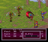 Breath of Fire 2 SNES 162