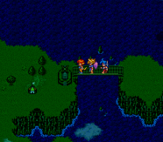 Breath of Fire 2 SNES 165