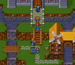 Breath of Fire 2 SNES 169