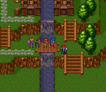 Breath of Fire 2 SNES 170
