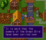 Breath of Fire 2 SNES 171