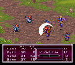 Breath of Fire 2 SNES 173