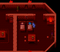 Breath of Fire SNES 003