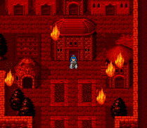 Breath of Fire SNES 005