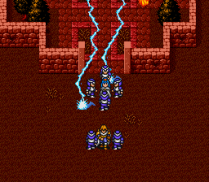 Breath of Fire SNES 006