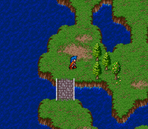 Breath of Fire SNES 013