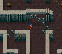 Breath of Fire SNES 018
