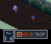 Breath of Fire SNES 019