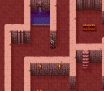Breath of Fire SNES 024