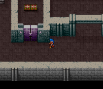Breath of Fire SNES 025