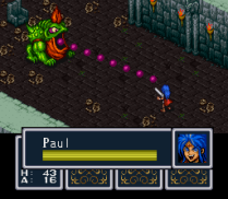 Breath of Fire SNES 030