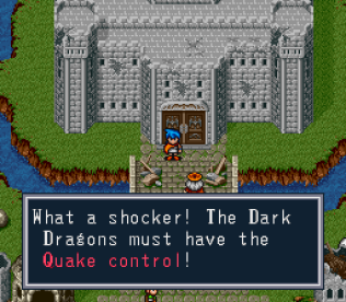 Breath of Fire SNES 032