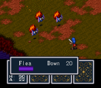 Breath of Fire SNES 035