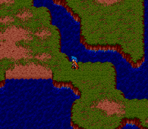 Breath of Fire SNES 036