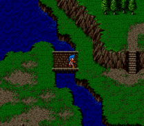 Breath of Fire SNES 037
