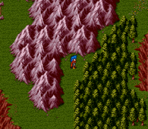Breath of Fire SNES 038