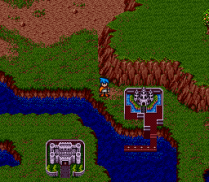 Breath of Fire SNES 039