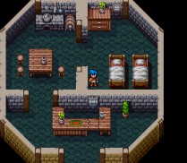Breath of Fire SNES 041