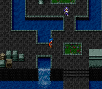 Breath of Fire SNES 046