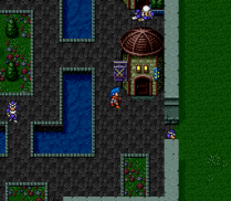 Breath of Fire SNES 047