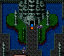 Breath of Fire SNES 050