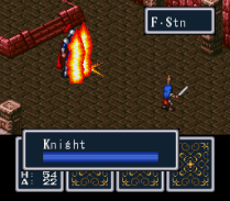 Breath of Fire SNES 070