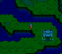 Breath of Fire SNES 079