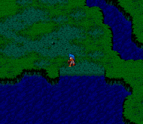 Breath of Fire SNES 080