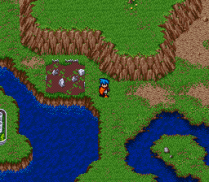 Breath of Fire SNES 084