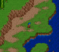 Breath of Fire SNES 085